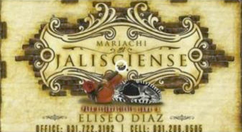 Mariachi Jalisciense Party And Event Services Venue